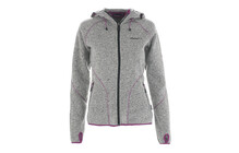 axant Women's Anden Fleece grey